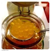 Pineapple Boba, Juice Ball, Bursting Boba, Popping Pearl, Pop Ball