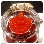 Cherry Boba, Juice Ball, Bursting Boba, Popping Pearl, Pop Ball