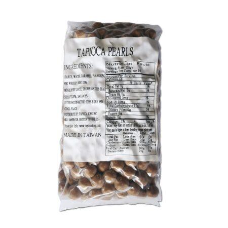 Tapioca Pearls 290g