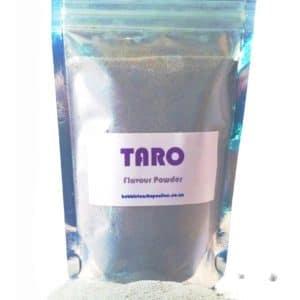 Taro Milkshake
