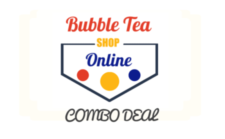Hello Bubble Tea. Best