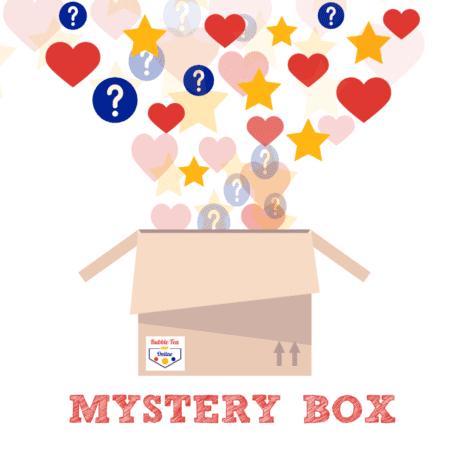 Bubble Tea Mystery Box