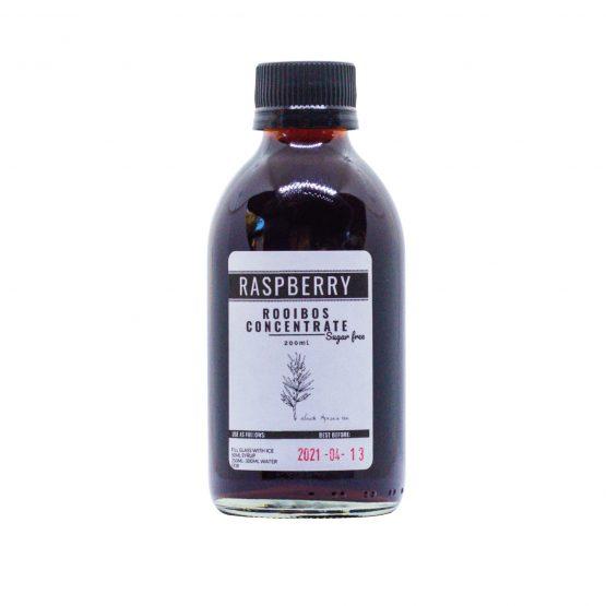 Raspberry Rooibos Sugar Free
