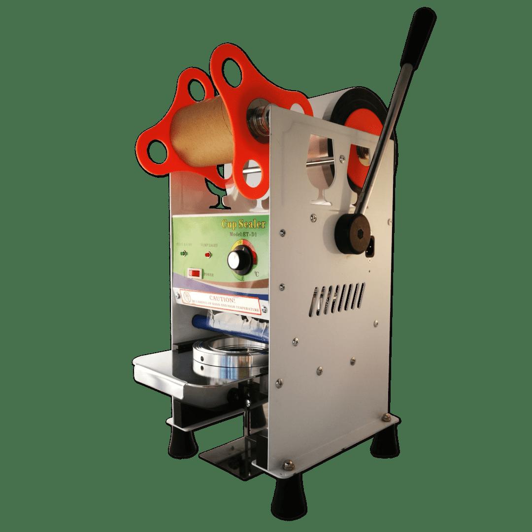 Manual Cup Sealing Machine The Bubble Tea Shop Online