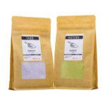 Taro and Matcha Powder