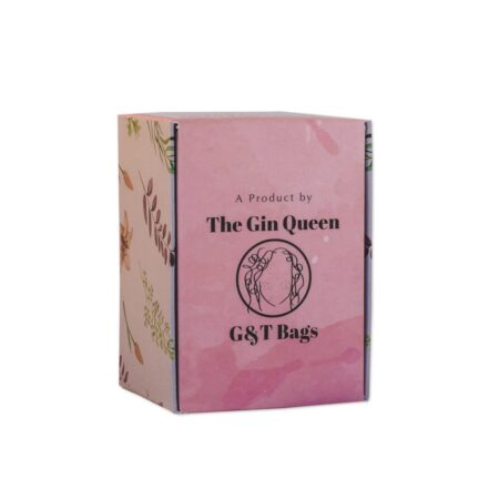 G&T Bags- 10 botanical steepers for gin
