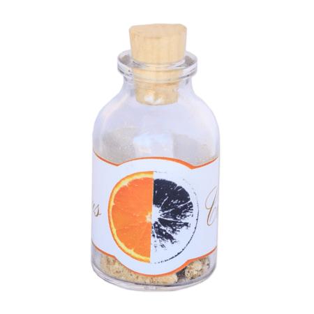 20ml Refill Bottle for Homemade Gin Kit- Citrus