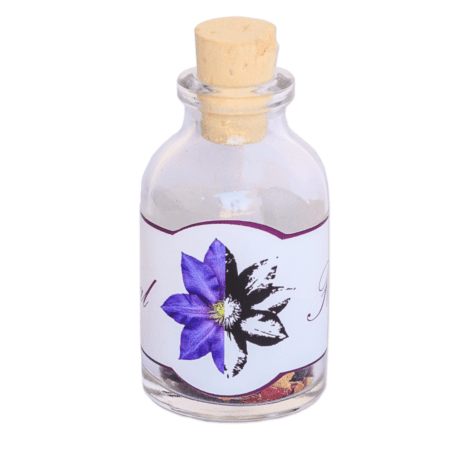 20ml Refill Bottle for Homemade Gin Kit- Floral