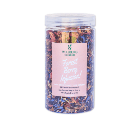 Forrest Berry Infusion